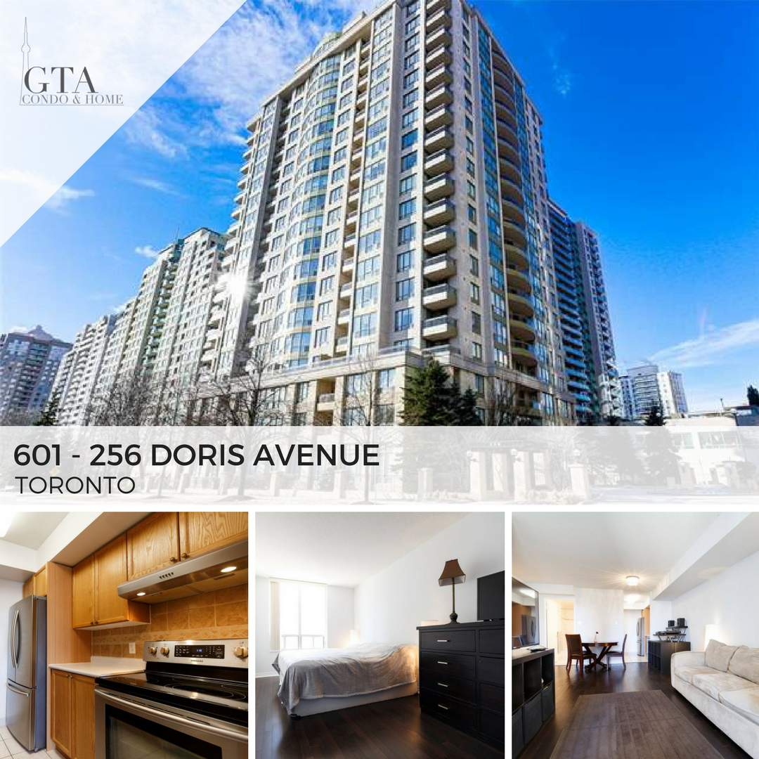 256-DORIS-AVE