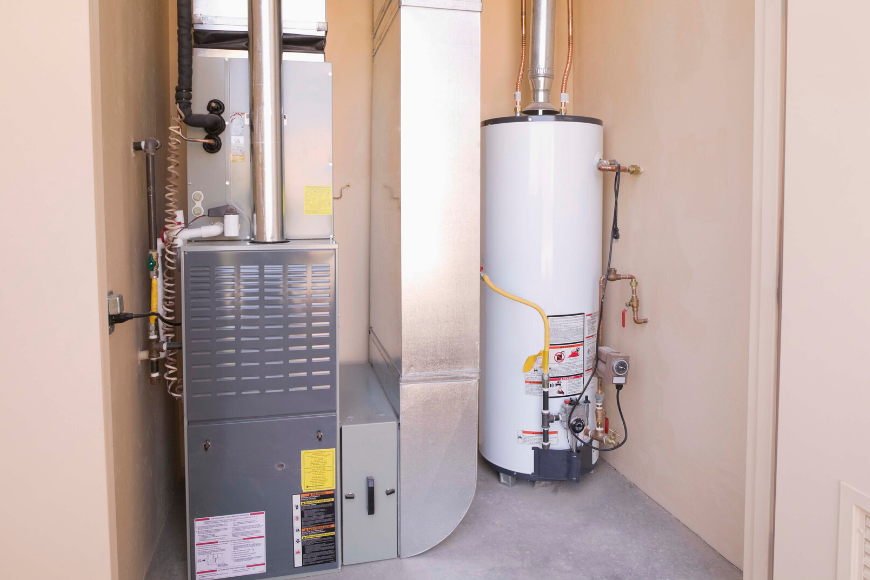 5 Signs That You Need A New Furnace