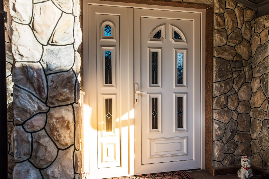 5 Tips For Choosing The Right Doors