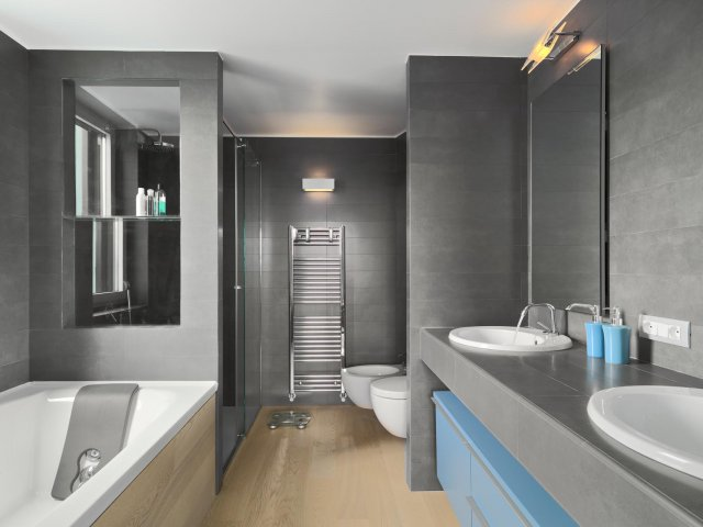 5 Bathroom Renovation Ideas