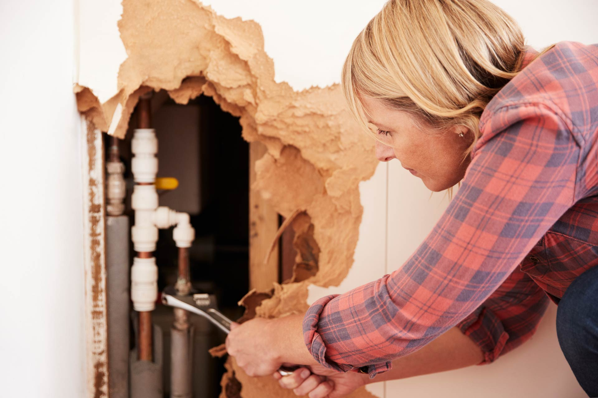 What Is The Best Way To Keep A Basement Dry?
