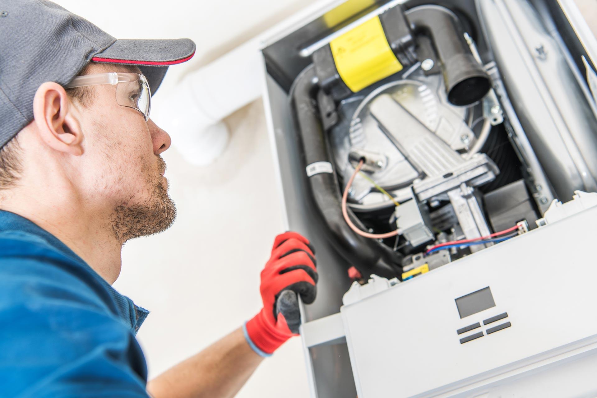 How Do You Maintain HVAC?