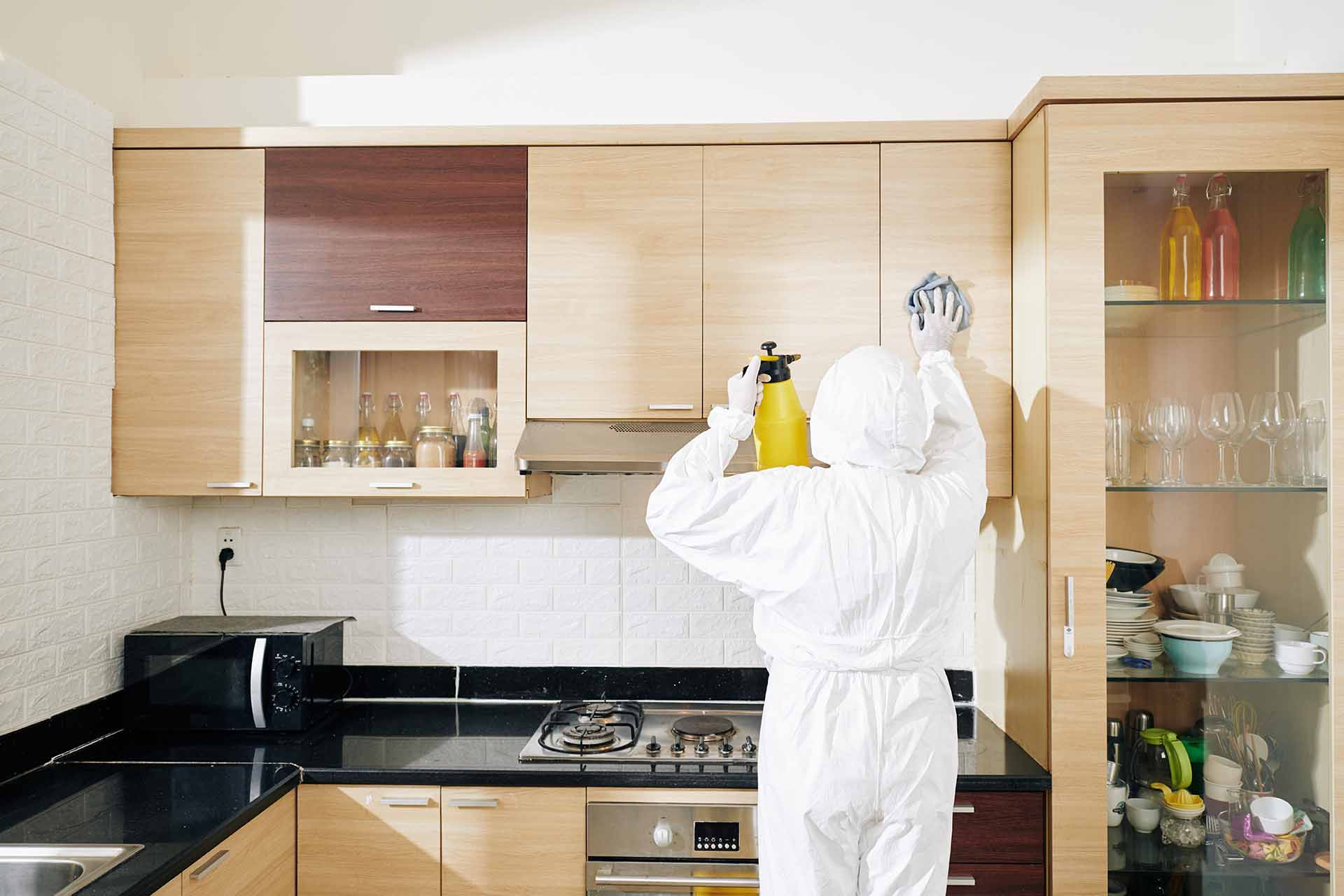 How Can I Reface My Kitchen Cabinet?