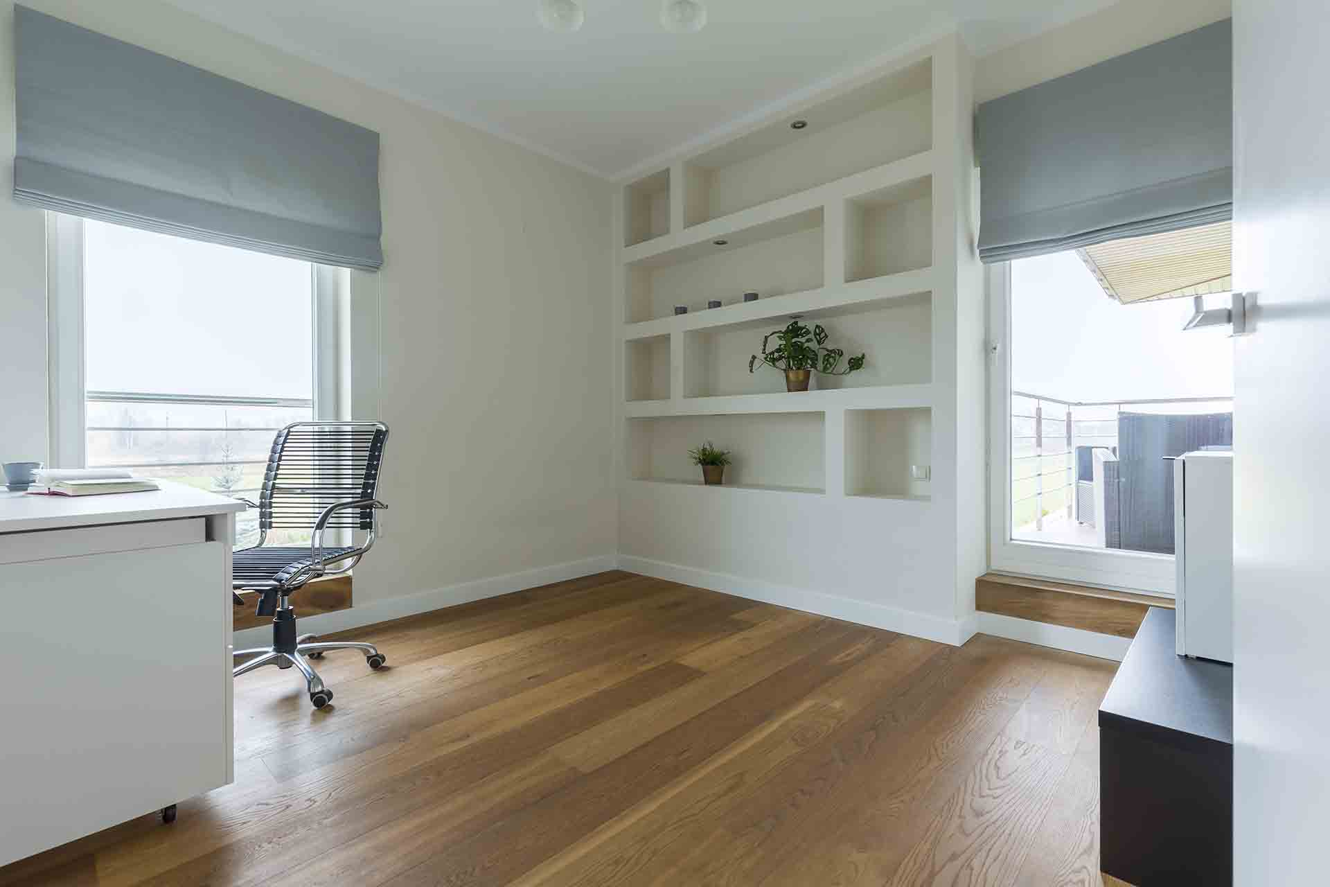 Top tips for maintaining and cleaning wooden floors