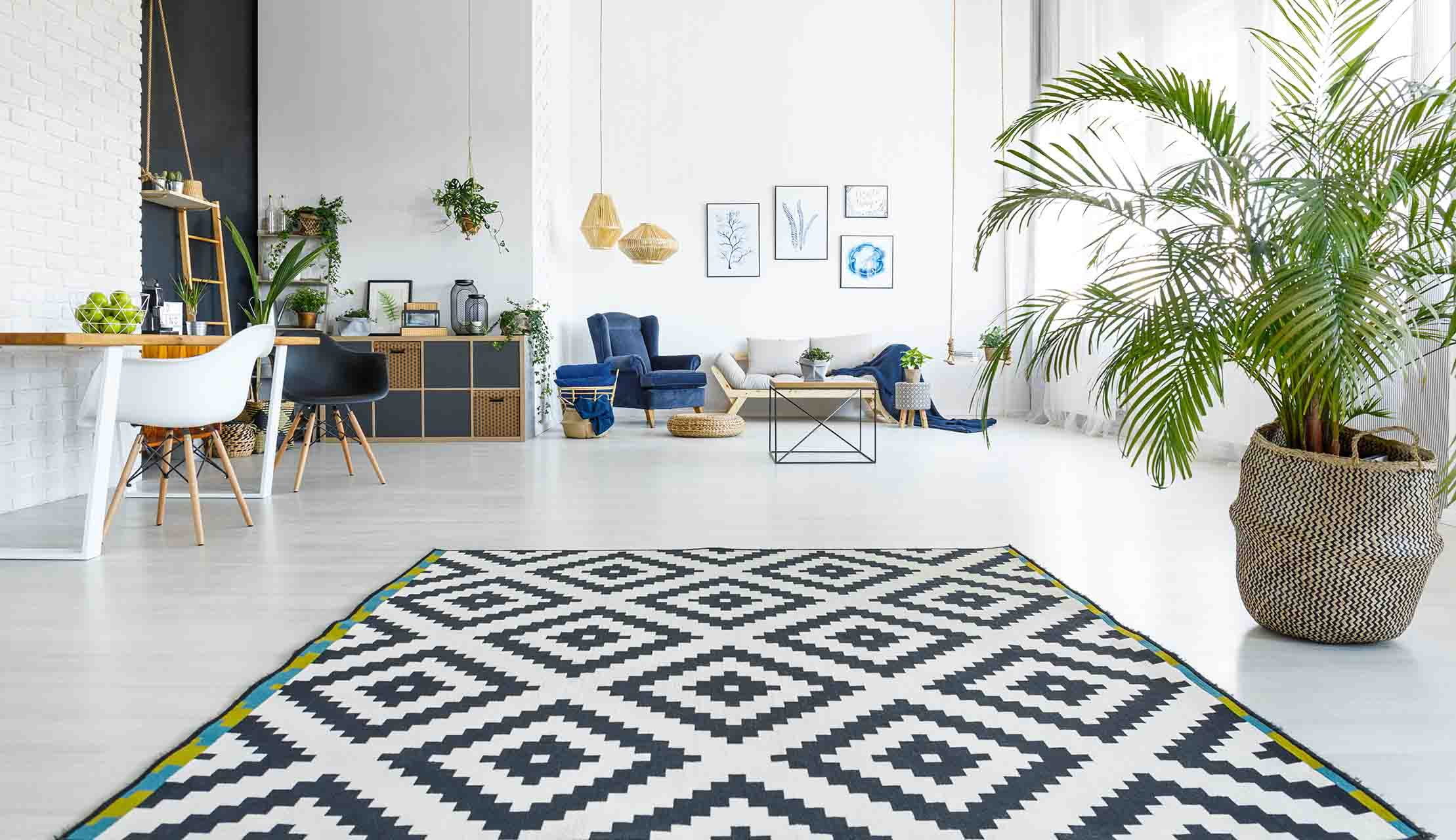 Is it better to have carpet or hardwood floors?