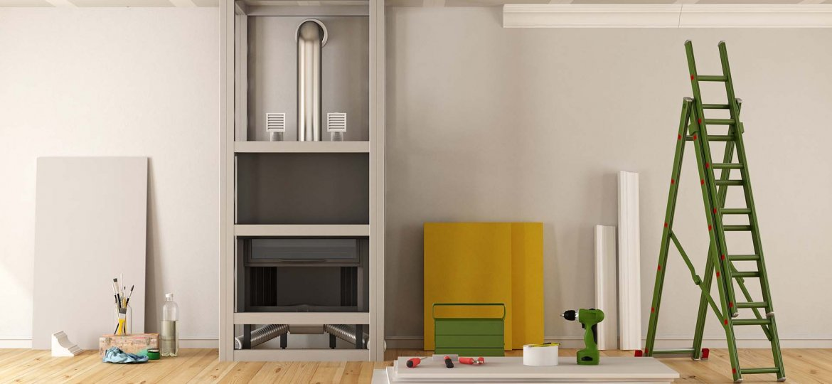 Things to consider when renovating a condo