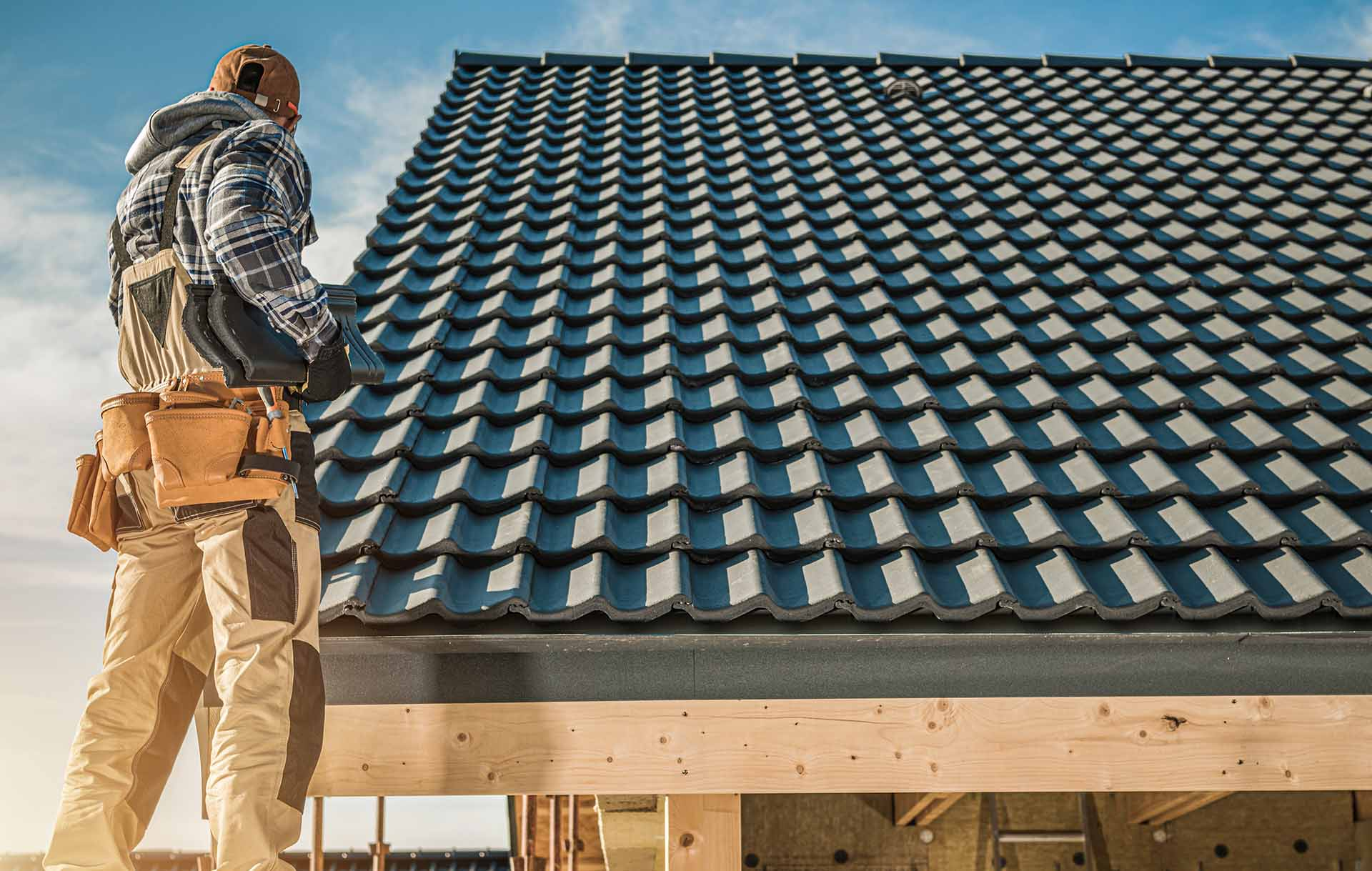 What To Consider When Choosing A New Roofing Material