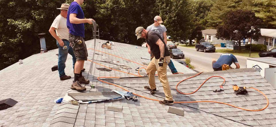 What happens if you don't replace your roof?