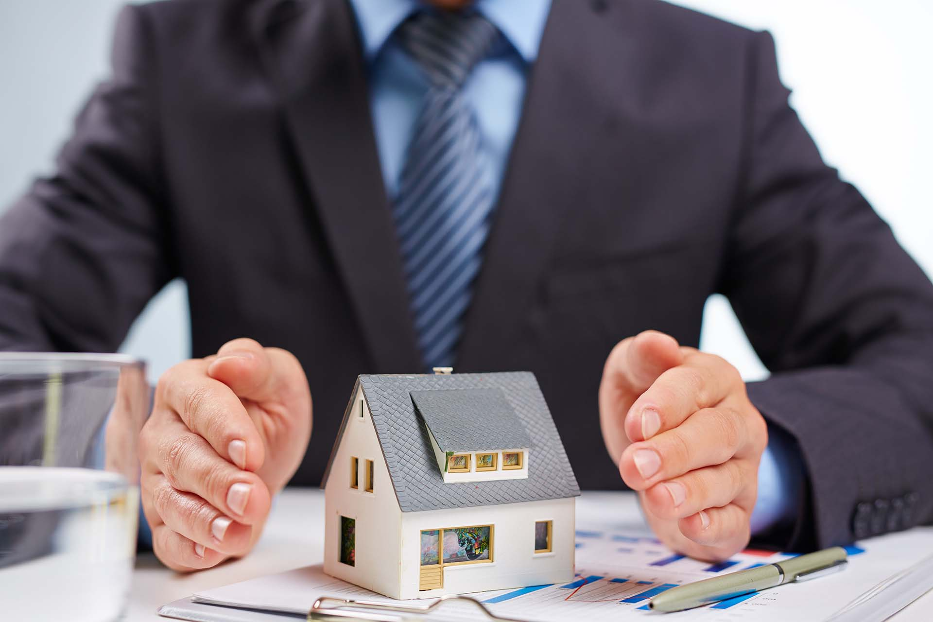 5 tips to increase your chances of getting a mortgage approved