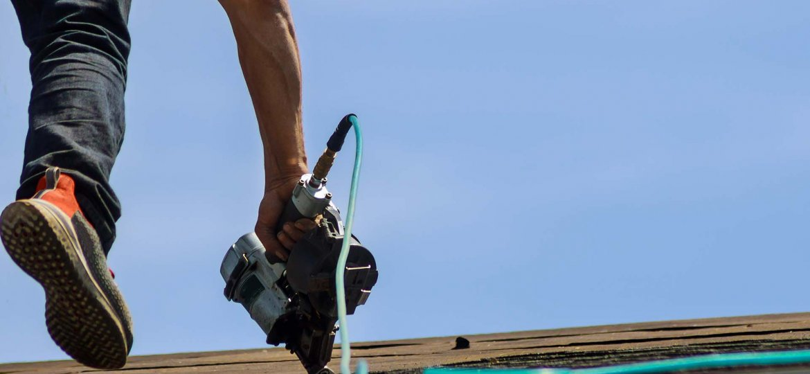 How do you know if you have roof damage?