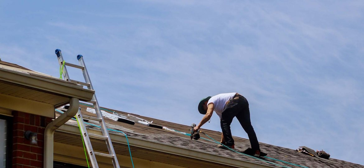 5 potential signs that your roof may need to be replaced
