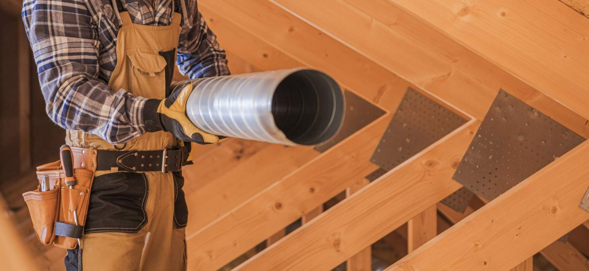 What happens if you don't get your ducts cleaned?